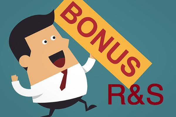 Bonus R&S: escluse trasferte non collegate all'attività